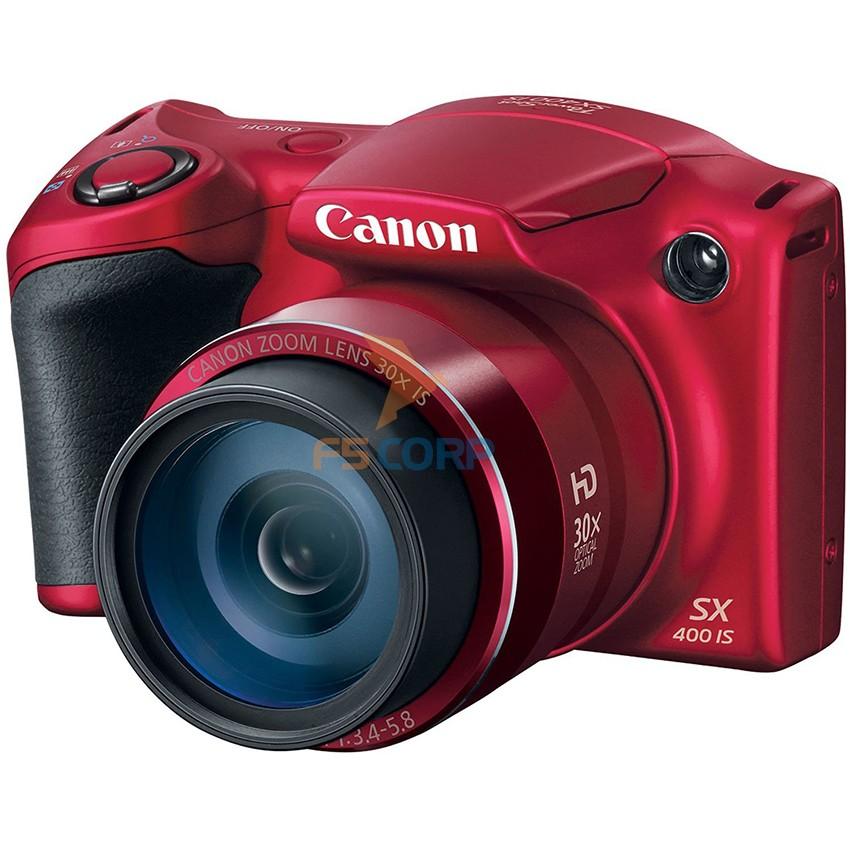 Máy ảnh KTS Canon Powershot SX400 IS