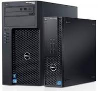 Máy tính để bàn Dell Precision T1700 MT I7 4790