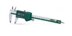 """Thước cặp điện tử Insize 0-100mm/0-4"""" ( 0.01mm-0.0005"""" ) 1111-100"""