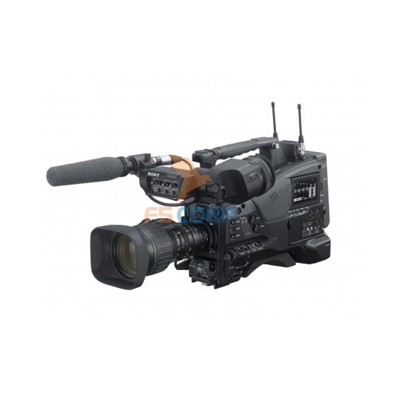 Máy quay phim chuyên nghiệp Sony PXW-X400