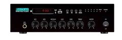 Ampli Mini Mixer Amplifier MP60U 60W