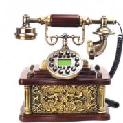 Điện thoại giả cổ để bàn (VT9806)