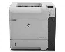 HP LaserJet  Enterprise M604N ( Network )