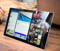 Surface Pro 3 Core i7 4650U 8GB 512GB SSD Win 8.1 Pro
