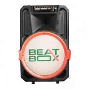 Loa kéo di động Anos Beat Box KB39D 4 tấc