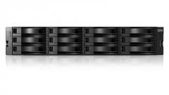 IBM Storwize V3700 LFF Dual Control Enclosure(2072L2C)