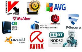 Phần mềm diệt viruts