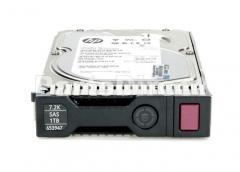 Ổ Cứng HP 1TB SATA 7200 1st HDD