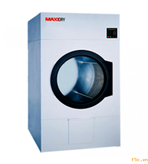 Máy sấy công nghiệp Maxi MD 120