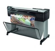 Máy in đa năng khổ lớn HP DesignJet T830 36-in MFP Printer (F9A30B)