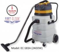 Máy hút bụi công nghiệp EASTCLEAN EC-583A-2400W