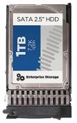 Ổ cứng máy chủ IBM 00AJ141 1TB 2.5in SFF G3HS 7.2K 6Gbps NL SATA HDD