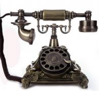 Điện thoại giả cổ để bàn (VT9803)
