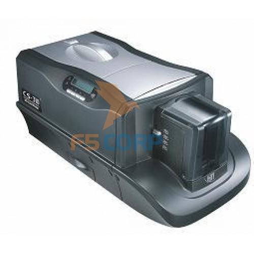 máy in thẻ nhựa Hiti CS-310/CS-320