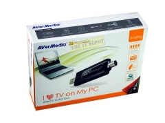 Card AVERTV Volar Go A833