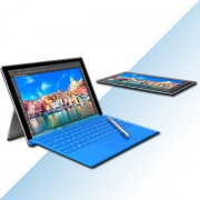 Surface Pro 4 ( M3-6Y30 -4-128)