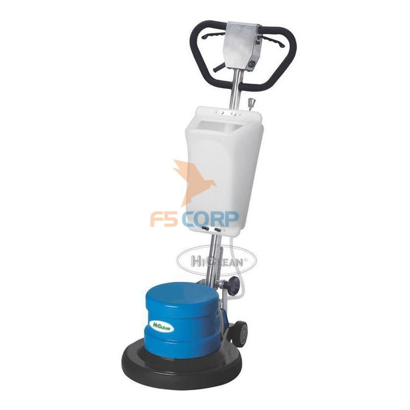 Máy chà sàn giặt thảm HiClean HC 154H