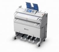 Máy Photocopy Kỹ thuật số RICOH Aficio MP W2401