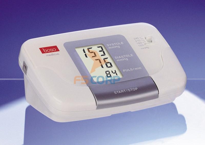 Máy đo huyết áp bắp tay tự động Boso Medicus