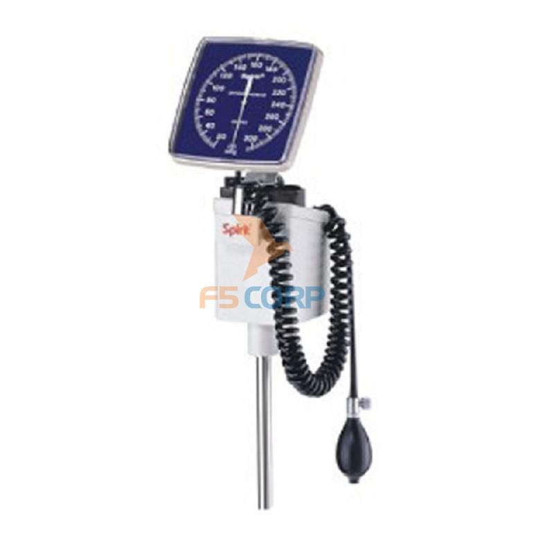 Máy đo huyết áp cơ mặt đồng hồ cực đại SPIRIT CK-146A