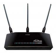 Bộ định tuyến D-Link DIR-619L - Wireless N300 Cloud Router