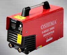 Máy hàn Oshima S Mos 200N
