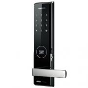 Khóa cửa điện tử SAMSUNG SHS-H505 (ruột dài)