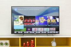 Tivi LED Sony 43W800C Full HD