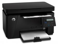 HP LaserJet Pro MFP M130A ( Print-Scan-Copy ) ( 1-5 users )