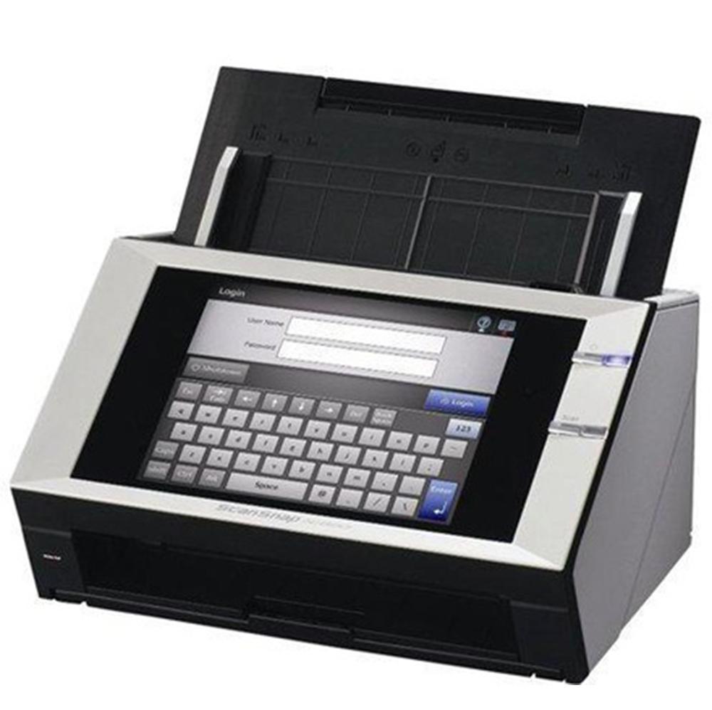 Máy Fujitsu scansnap N1800
