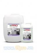 Hóa chất tẩy đốm cho thảm - vải Goodmaid Pro G142 can 5L