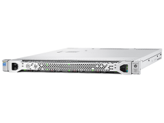 Máy chủHP ProLiant DL360 Gen9 E5-2609v3 1P 8GB-R B140i 8SFF SATA 500W PS CTO Server