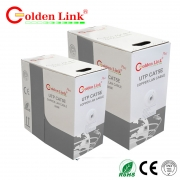 Cáp mạng GoldenLink UTP CAT5E Plus