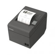Máy in hóa đơn Epson TM-T82 Cổng kết nối: USB+parallel, USB+RS232, LAN (cổng mạng)