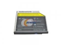 IBM 00AM067 UltraSlim Enhanced SATA DVDRW 9,5mm for M5