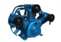 Đầu máy nén khí 2 x 65 (1 hp)
