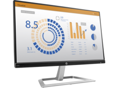 Màn hình máy tính HP N220 21.5-inch Monitor Y6P09AA