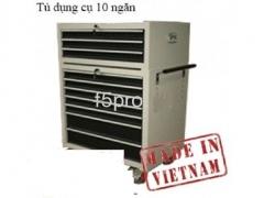 Tủ đựng đồ nghề 10 ngăn TW800/150