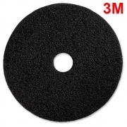 Pad chà sàn 3M 20 inch đen thùng 5 cái