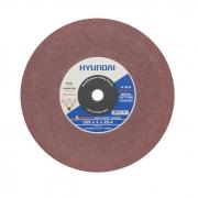 Đá cắt cho máy cắt sắt Hyundai - 355x3x25.4mm