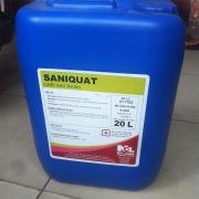 Hóa chất khử trùng Saniquat NCL/81008B