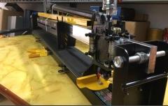 Máy cắt gạch khổ 80 phân dài 1 mét
