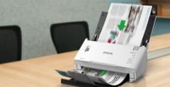 Máy quét Epson DS-410