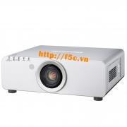 Máy chiếu Panasonic PT-DX810ES/EK