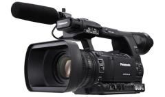 Máy quay phim chuyên nghiệp Panasonic AG-AC130
