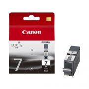 Mực in phun Canon PGI-7BK - Black