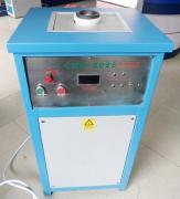 1kg, 2kg cảm ứng tần số trung bình vàng nóng chảy lò/lò luyện