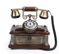 Điện thoại giả cổ để bàn (VT9800)