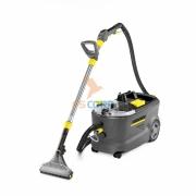Máy giặt thảm Karcher Puzzi 10/2 Adv + CarpetPro Cleaner RM 764 (9.653-118.0)