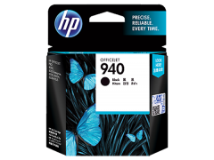 Mực máy in HP 940 Black Ink Cartridge C4902AA